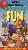 Hanna-Barbera Festival of Fun